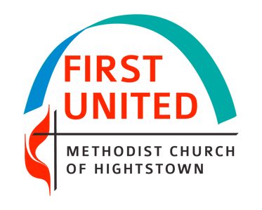 First United Methodist Church of Hightstown Logo